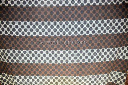 Hängmatta Amapá närbild på mönster