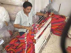 Hur man tillverkar hängmattor