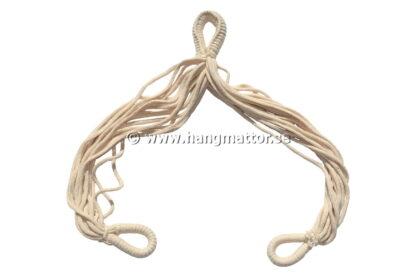 Extra upphängningsdel till hängstol frilagd